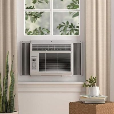 Features of a good window ac with heat