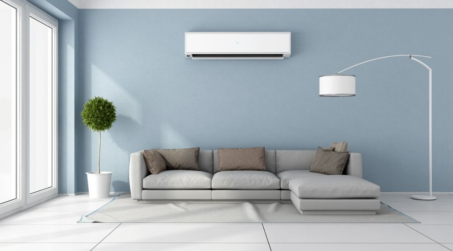 mini split air conditioner for homes without ductwork