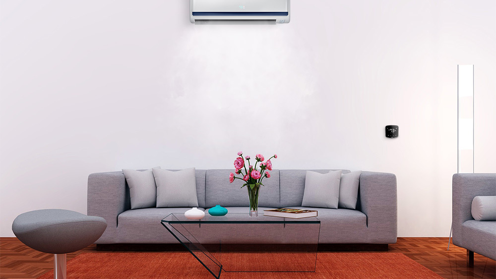 things to consider when choosing the best ductless heating and cooling systems
