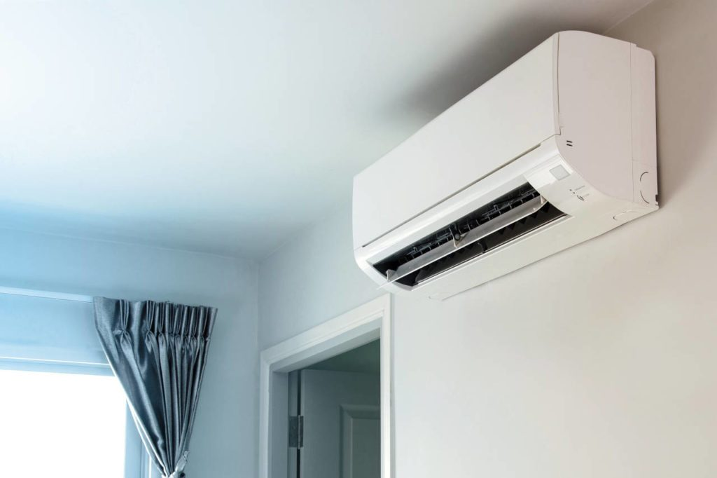 frequently asked questions about the best ductless air conditioner
