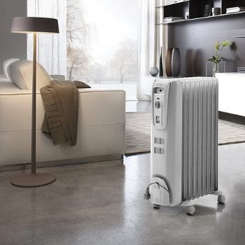 using the best oil heater for large room