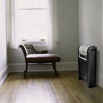 using the best ceramic heater for large room