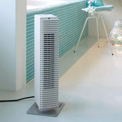 safety precautions when using the best portable bathroom heater