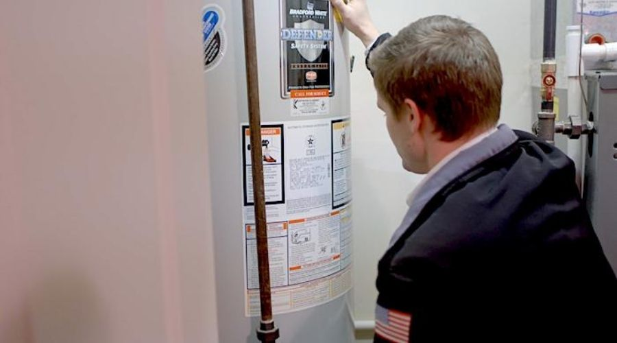 how to choose the most energy gas water heater