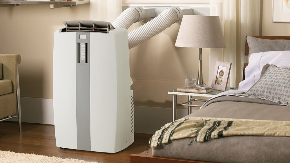 portable air conditioner for apartment
