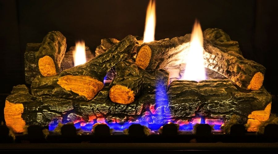 8 tips to get more heat from gas fireplace